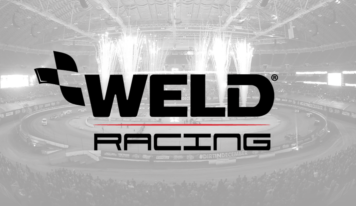 WELD RACING BECOMES PARTNER IN MAJOR DIRT LATE MODEL EVENTS